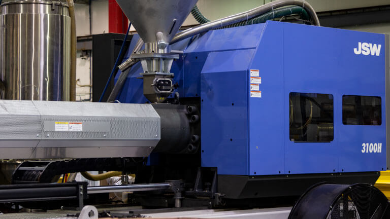 Recycled Plastics Injection Molding - AGS Technology