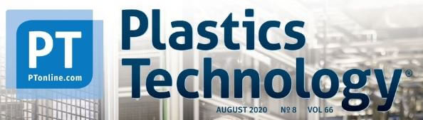 """Green Molding"" Article in Plastics Technology Highlights AGS"