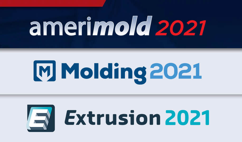 George Staniulis to present at Amerimold 2021 and AGS exhibiting at booth #731 at Molding 2021 Conference – September 21-23, 2021.